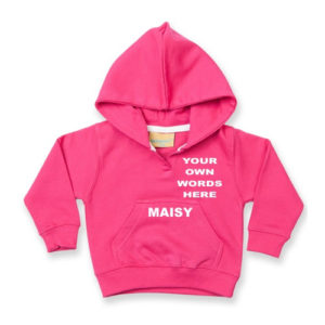 Baby Hoodies (6-12 Months)