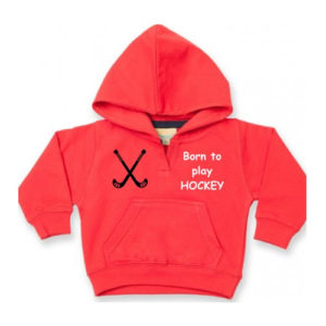 Baby Sport Themed Hoodies