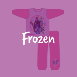Disney's Frozen Long Sleeve T-shirt