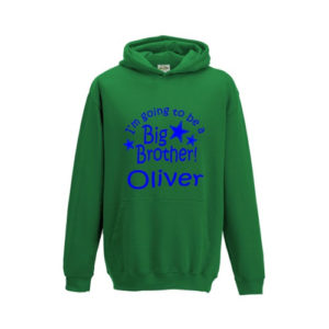 Kids Family Themed Hoodies