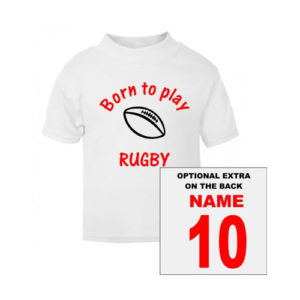Rugby Designs