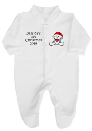 Occasion Babygrows