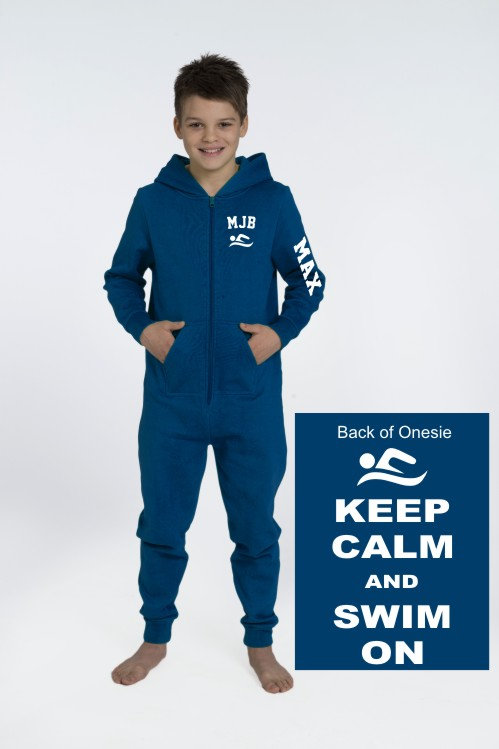 swimming onesie